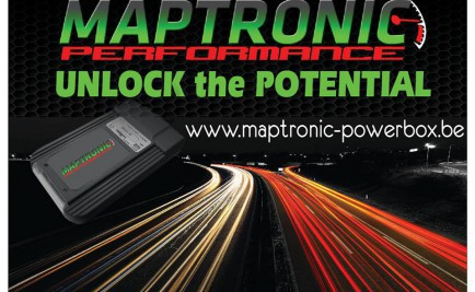 MAPTRONIC powerbox