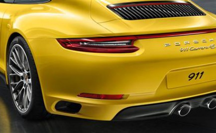 Porsche .. New software 958-970-981-991
