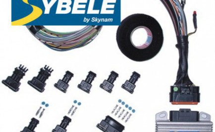 Sybele ECU programmable