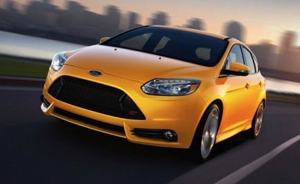 Ford Focus ST-250