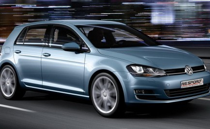 VW Golf VII  -  Audi A3     2.0TDi - 150cv